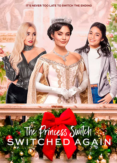 Princess Switch 2: Switch Again